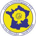 Logo Cercle Généalogique PTT