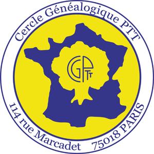 Cercle Généalogique Retina Logo